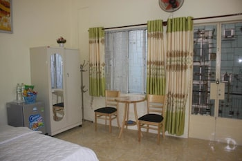 Nancy Guesthouse - Hostel