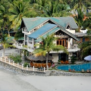El Canonero Diving Beach Resort