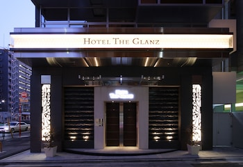 HOTEL THE GLANZ