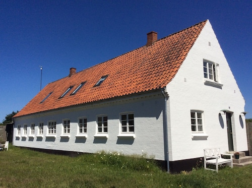 Askø Mejeri - Bed and Breakfast