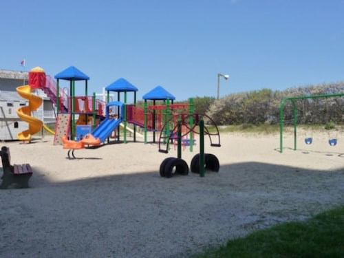 Great Place to stay Sea Watch 1417 - 2 Br Condo near Ocean City