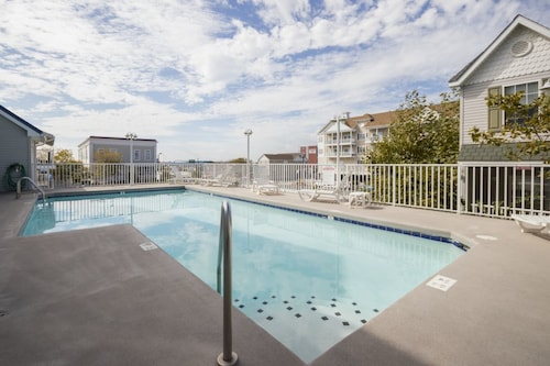 Great Place to stay Bel Mare 103 by RedAwning near Ocean City