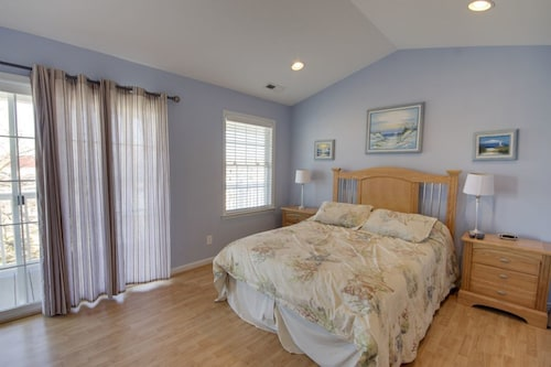 Great Place to stay Boards Edge 103 - 4 Br Townhouse near Ocean City