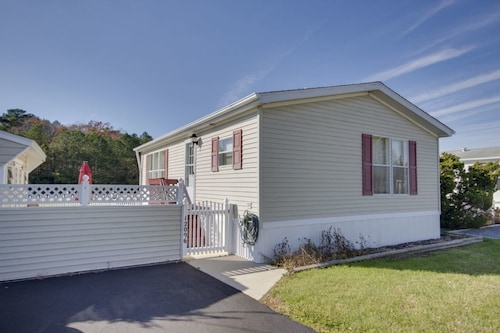 Great Place to stay Assateague Pointe 428 - 2 Br Home near Berlin