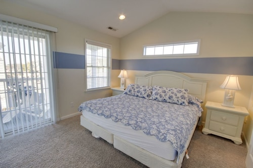 Great Place to stay Boards Edge 101 - 4 Br Townhouse near Ocean City