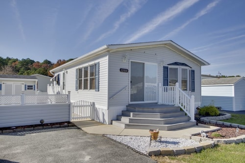 Great Place to stay Assateague Pointe 431 - 2 Br Home near Berlin