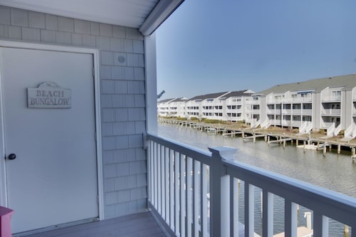Great Place to stay Hidden Harbour C211 - 1 Br Condo near Ocean City