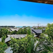 Sanya Jiahua Shunze Resort Apartment