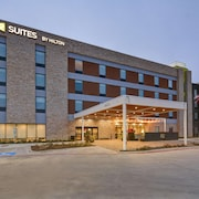 Home2 Suites by Hilton Fairview/Allen