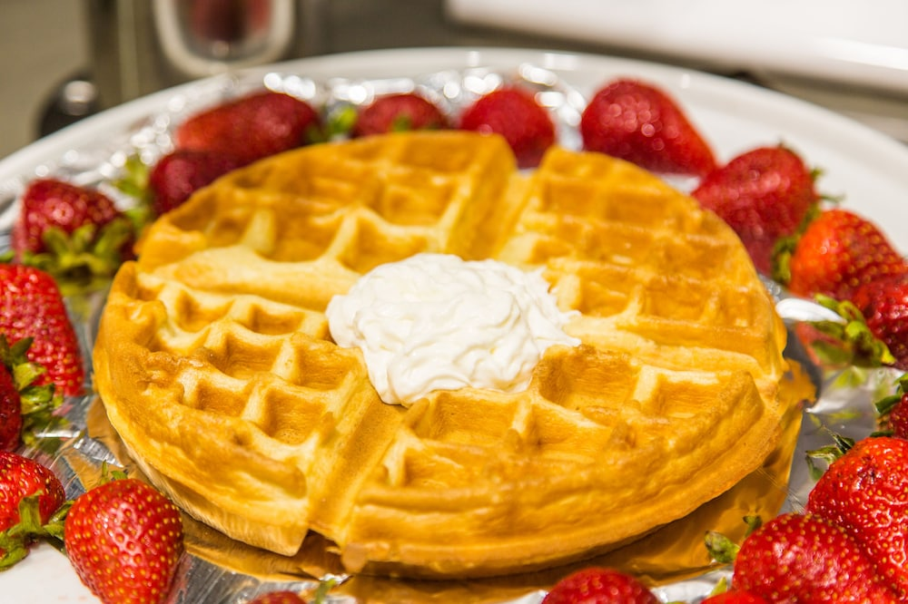 Breakfast Meal, Homewood Suites by Hilton Charleston Historic District