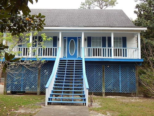 Great Place to stay 023 Beach Therapy by RedAwning near Dauphin Island
