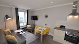 First - Meadowbank House Apartment - Edinburgh Hotels