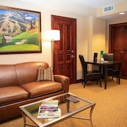 414 Beaver Creek Lodge Luxury Suite by RedAwning