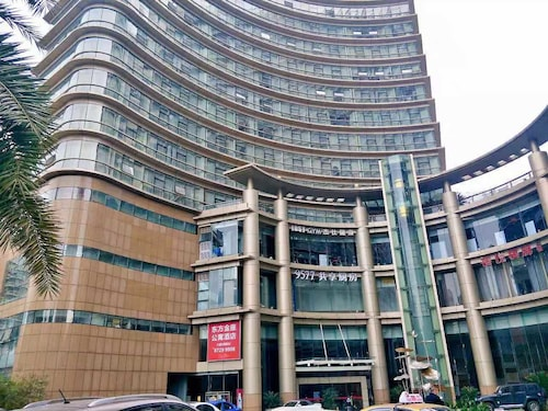 Eastking Business Hotel (WestLake Store HangZhou)