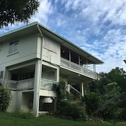 Tivoa Road Holiday House