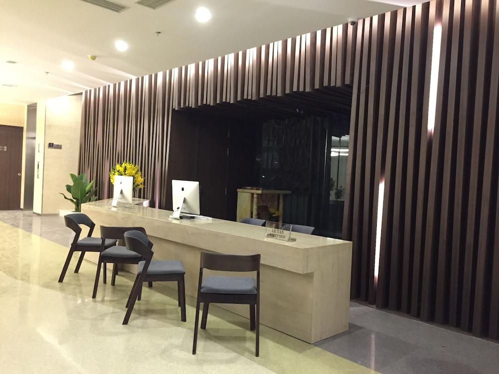 Belle Maison Parosand Da Nang, Da Nang: Hotelbewertungen 2018 ...