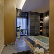 Nhà tắm kiểu Thổ