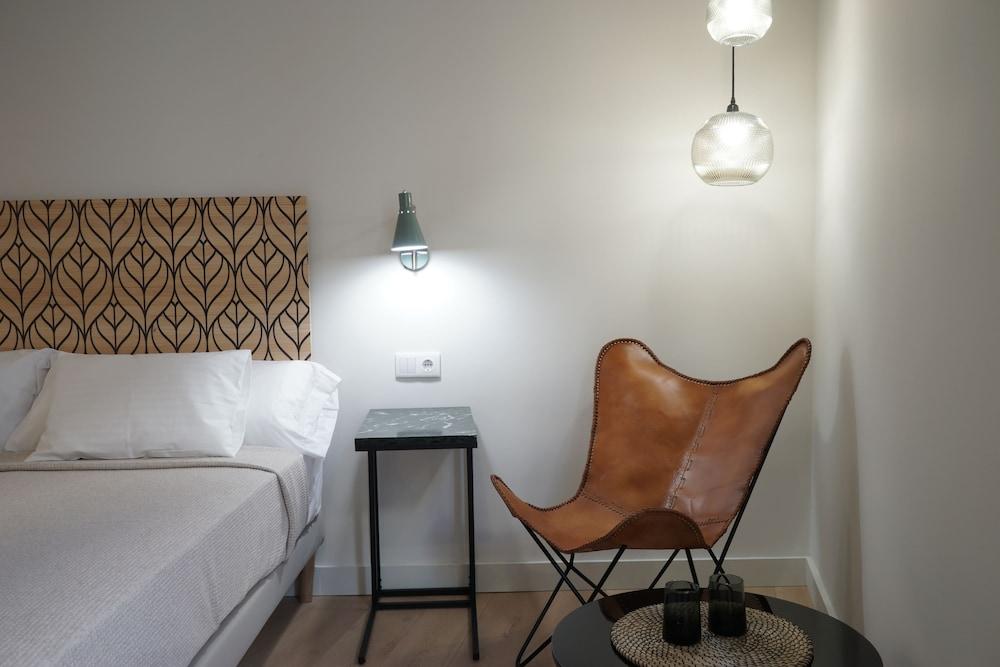 MD Design Hotel Portal del Real (Valencia, España) | Expedia.es