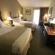 Interlaken Inn Resort