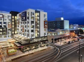 MOXY by Marriott Denver Cherry Creek