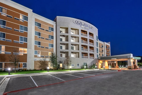 Courtyard by Marriott Austin Northwest/Lakeline