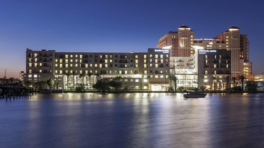 Residence Inn by Marriott Clearwater Beach
