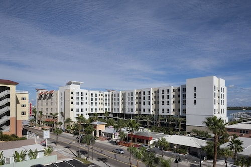 SpringHill Suites by Marriott Clearwater Beach