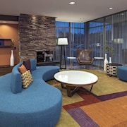 Fairfield Inn & Suites by Marriott Atlanta Peachtree City