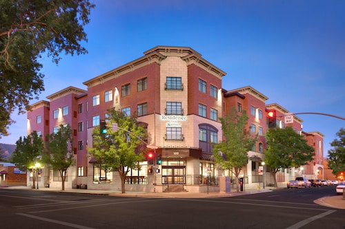 Check Expedia for Availability of Residence Inn by Marriott Flagstaff