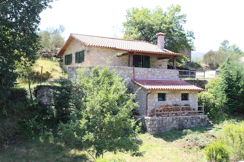 #house With Magnificent Views of Peneda-geres National Park