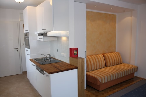 Compact Apartment in the Beautiful Southern Part of the City of Salzburg