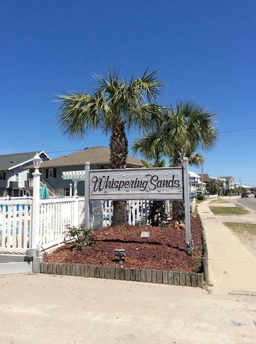 Myrtle Beach Area/ Garden City Condo Located Across The Street From The  Beach!