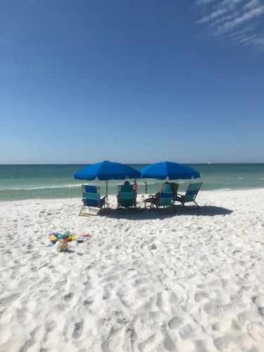 Okaloosa Island Beach Retreat, Summer Special!!