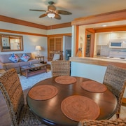 Kiahuna Plantation , Brand new Furniture and Very Private Lanai