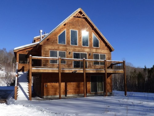 Sunday River Powder Ridge Ski Chalet - Close to Sunday River