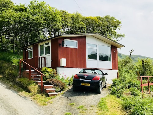 Panoramic Rural Views, Happy Valley Snowdonia National Park - Tywyn / Aberdovey
