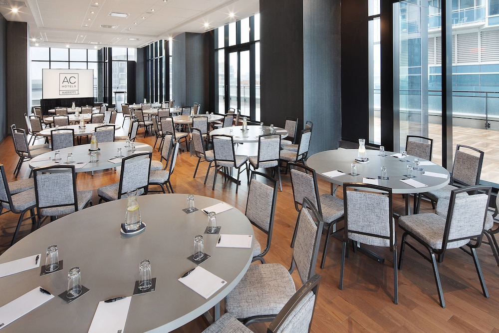 Meeting Facility, AC Hotel by Marriott Montreal Downtown