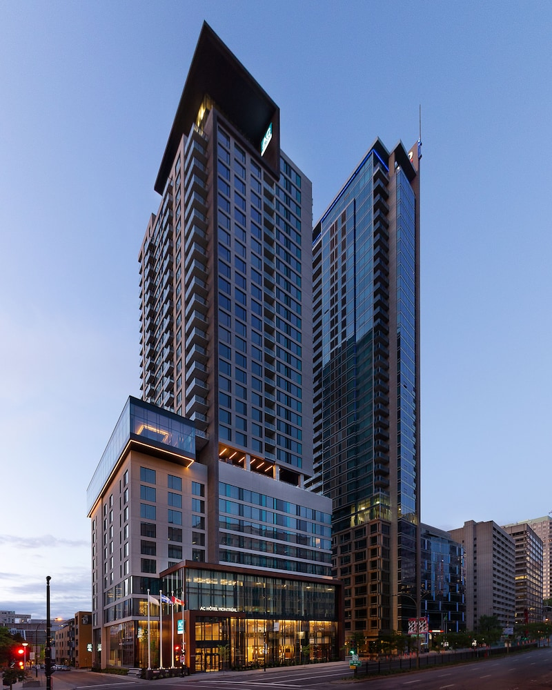 Featured Image, AC Hotel by Marriott Montreal Downtown
