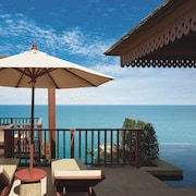 The Ritz-Carlton, Koh Samui