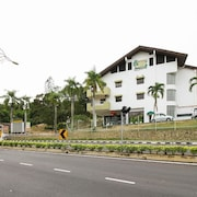 Beruang Hill Resort