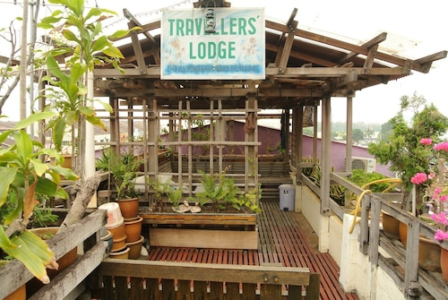 Johan Travellers Lodge