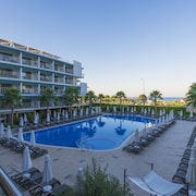 Tui Sensimar Barut Andız-All Inclusive-Adults Only