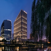 The Bulgari Hotel Beijing