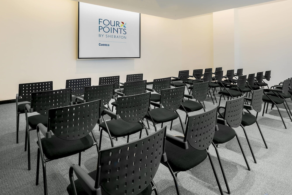Meeting Facility, Four Points By Sheraton Cuenca