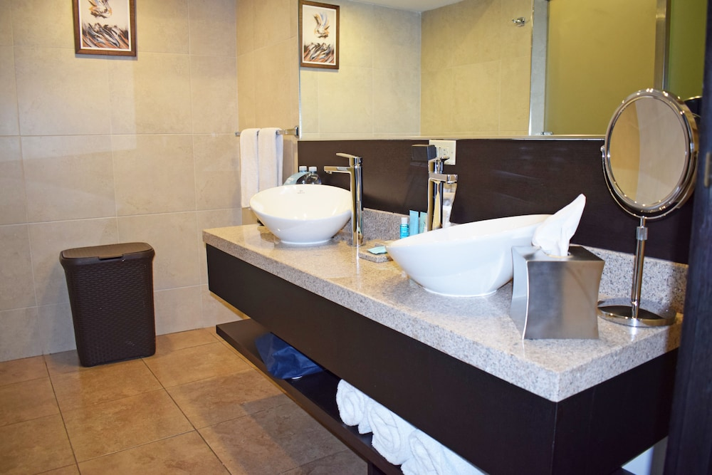 Bathroom Sink, Four Points By Sheraton Cuenca
