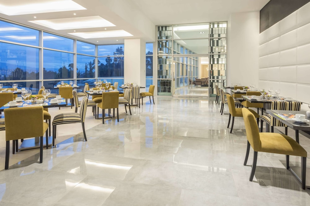Restaurant, Four Points By Sheraton Cuenca