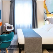 ibis Styles Clamart Gare Grand Paris