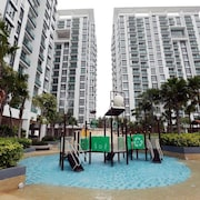 FKS BM City Luxury Condo-Stay