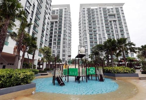 FKS BM City Luxury Condo-Stay (MYS 19698770) photo