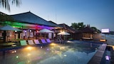 Linda Beach Resort - Lembongan Island Hotels